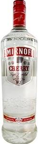 Smirnoff Vodka Cherry 50ml